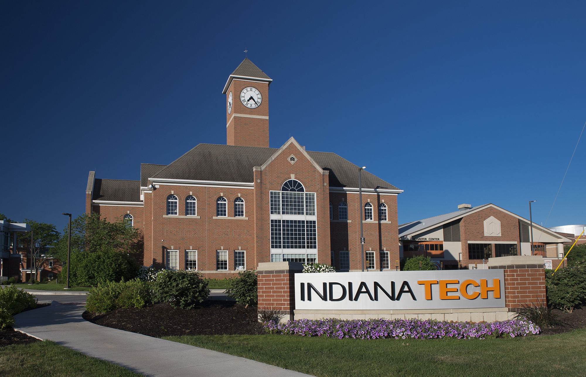 Indiana Tech Marketing Downloadable Images