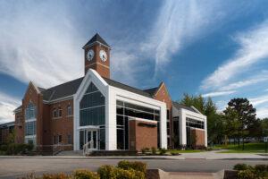 Abbott Center