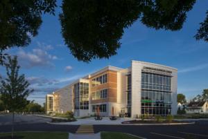 Cunningham Business Center