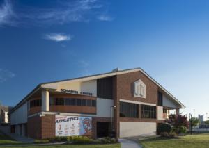 Schaefer Center