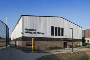 Warrior Athletic Center