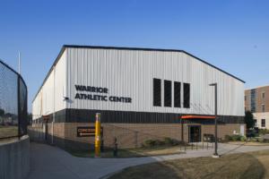 Warrior Athletic Center