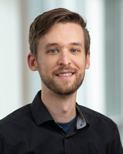 Joel Kuhn