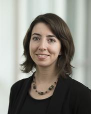 Sarah Suraci